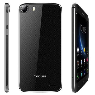 Doogee F3 mobile