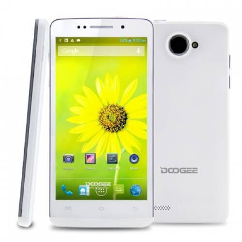 Doogee Find DG510 photo