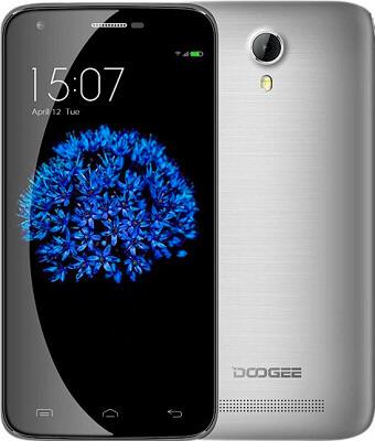 Doogee Valencia 2 Y100 Pro mobile