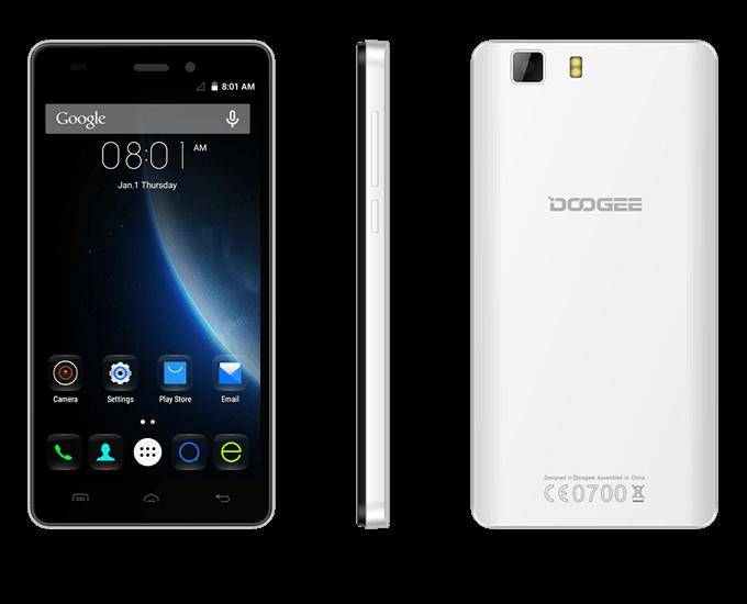 Doogee X5 Pro price