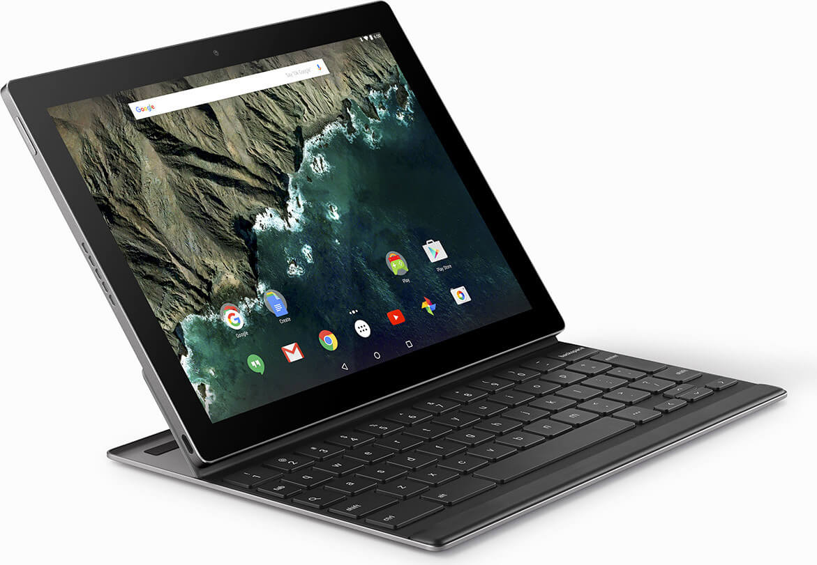 Google Pixel C tablet photo