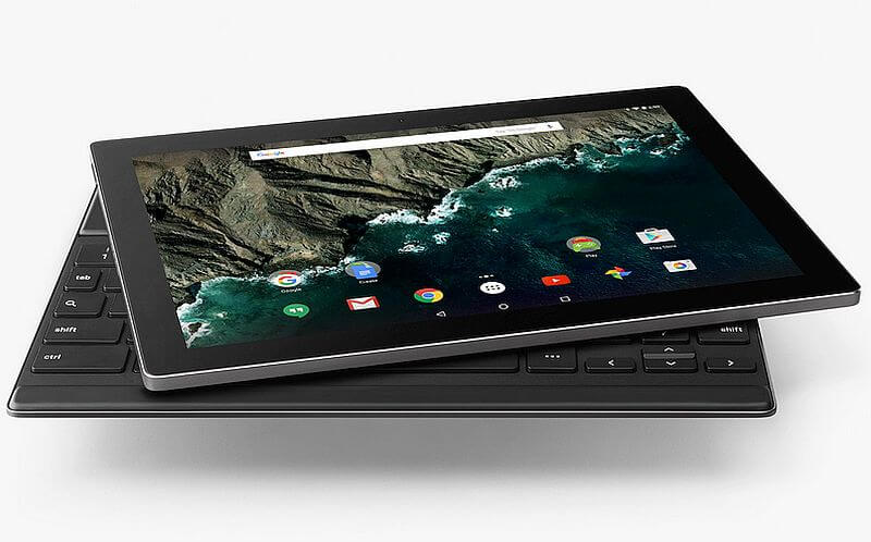 Google Pixel C tablet price