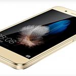 هاتف شركة هواواي الجديد Huawei Enjoy 5s