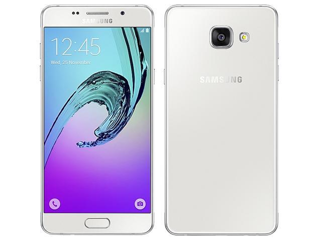 حصريـا فلاشـة Samsung A5 (SM-A5000) MT6582