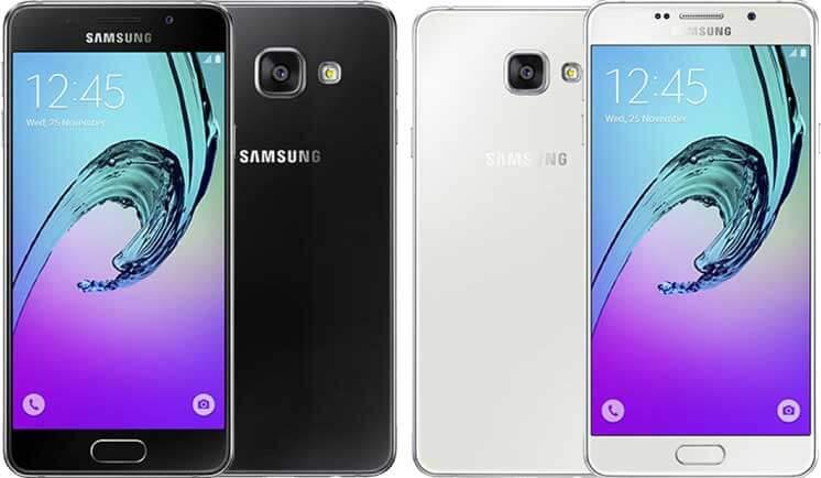 سعر ومواصفات Samsung Galaxy A7 2016 1