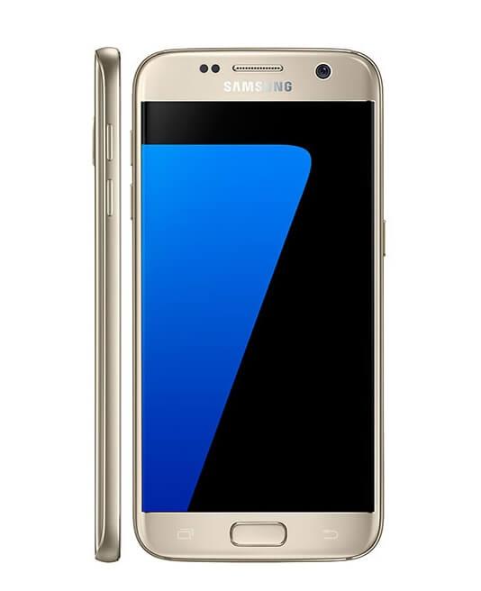 Samsung Galaxy S7 photo