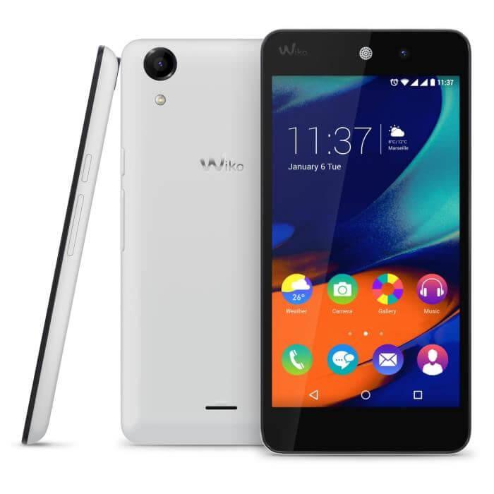 Wiko Rainbow 4G mobile price
