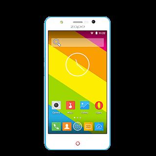 ZOPO Color E1 mobile