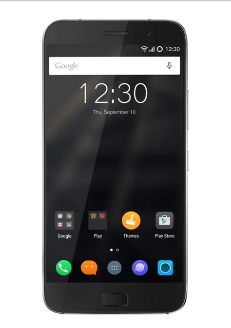 Zuk Z1 mobile black
