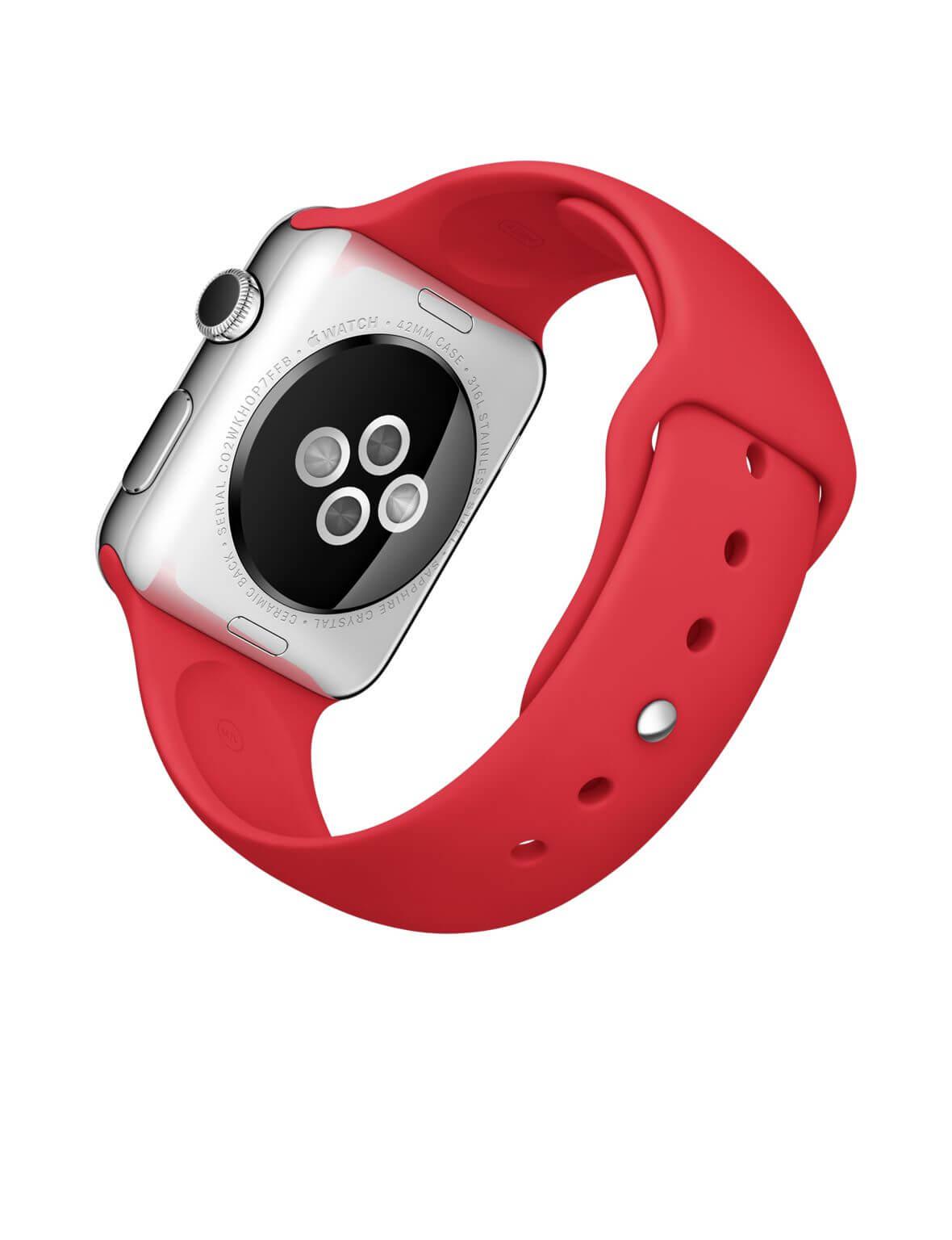 Apple Watch 42mm photo