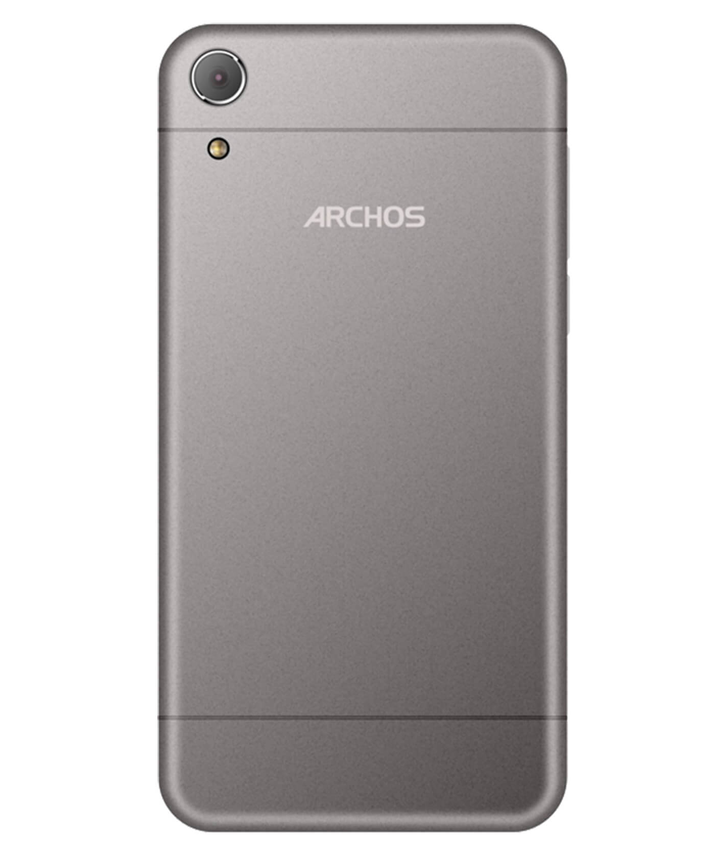 Archos Oxygen Plus camera