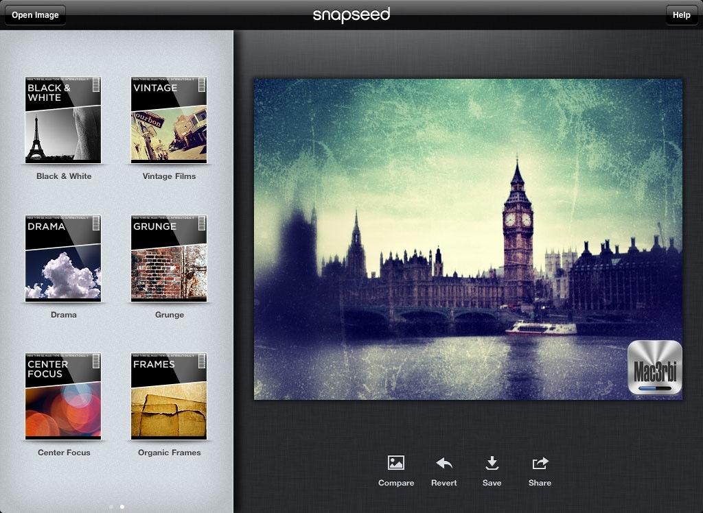 افضل تطبيقات التعديل على الصور من الاندرويد