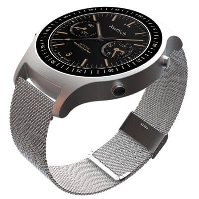 Bluboo Xwatch Sports price