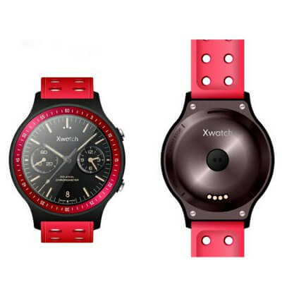 Bluboo Xwatch Sports watch