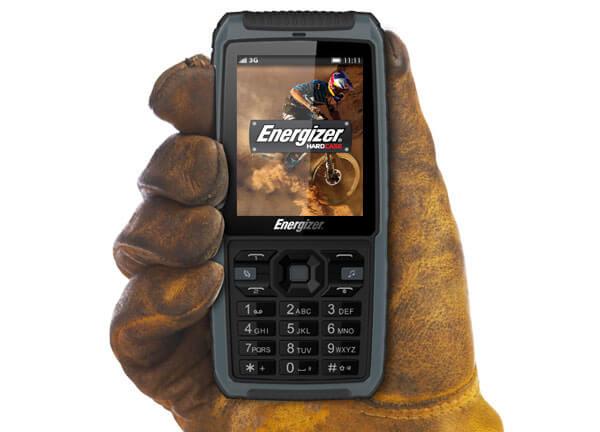 Energizer Energy 240 price