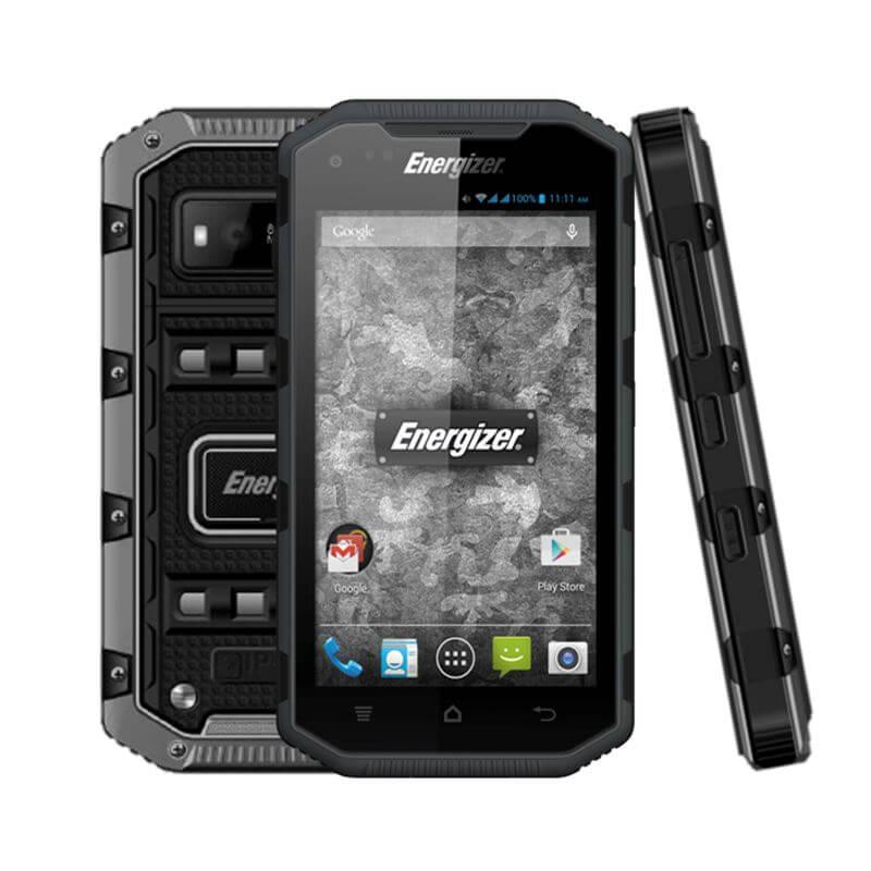 Energizer Energy 500 mobile
