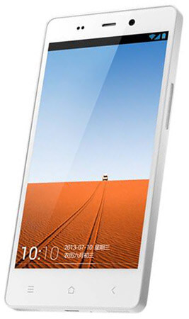 Gionee Elife E6 mobile