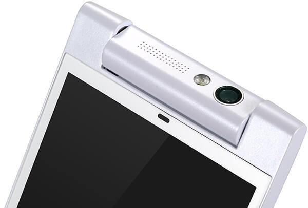 Gionee Elife E7 Mini camera