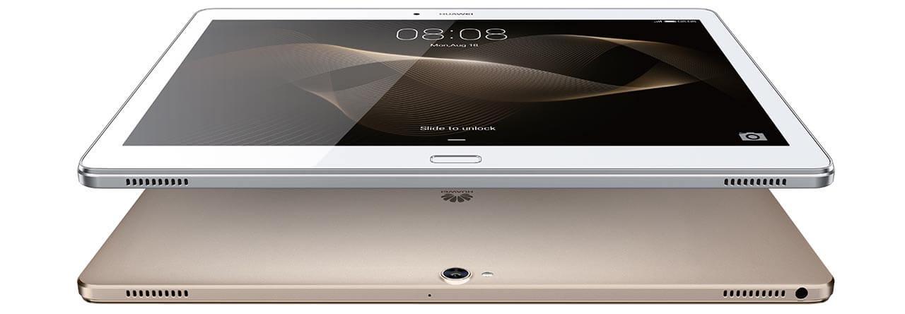 سعر ومواصفات تابلت Huawei MediaPad M2 10.0