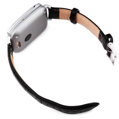 OUKITEL A28 Smart Watch front