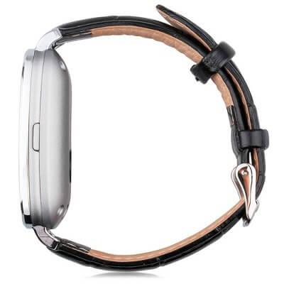 OUKITEL A28 Smart Watch side