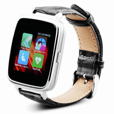 OUKITEL A28 Smart Watch