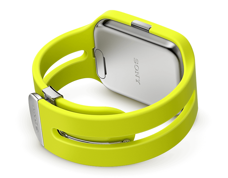 6ce880ed3c12e سعر ومواصفات ساعة Sony SmartWatch 3 SWR50