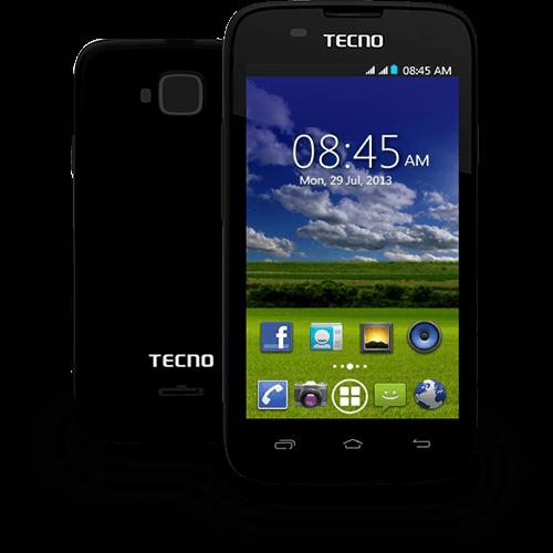 TECNO P5 photo