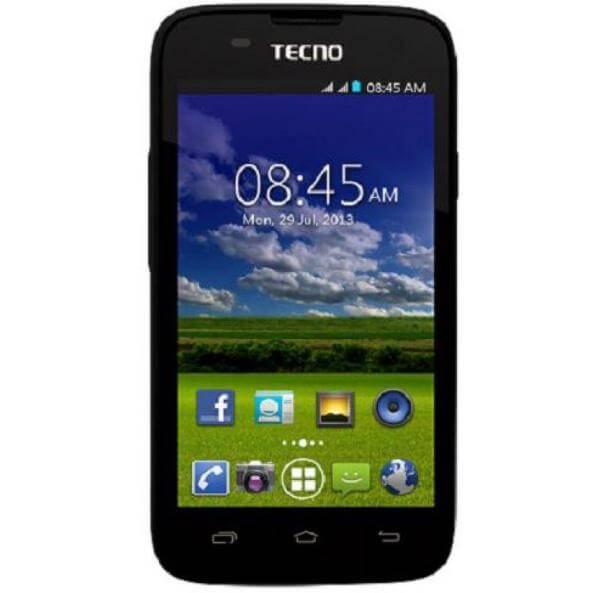 TECNO P5