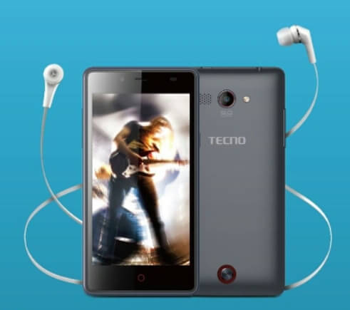 Tecno Boom J5 price