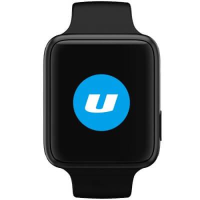 Ulefone uWear black