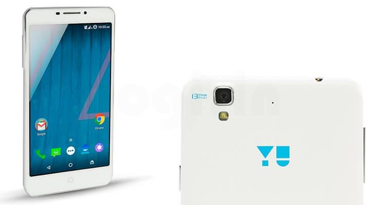 YU Yureka Plus price
