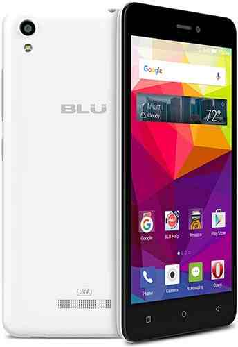 هاتف بلو الجديد BLU Studio M HD