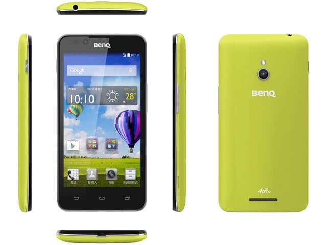 BenQ T3 mobile
