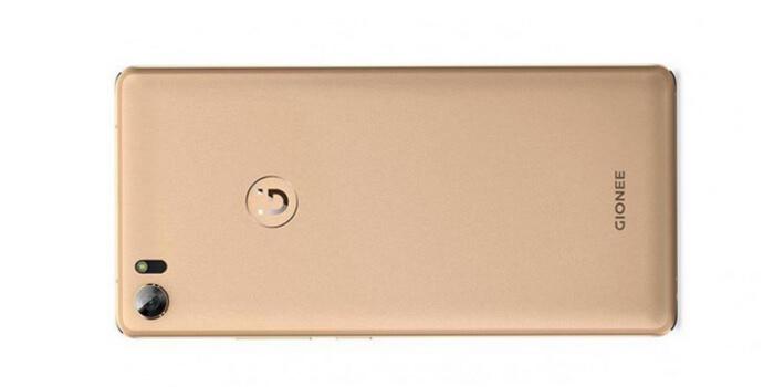 Gionee S8 price