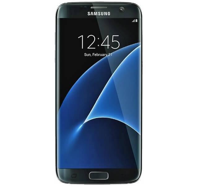 Samsung Galaxy S7 edge photo