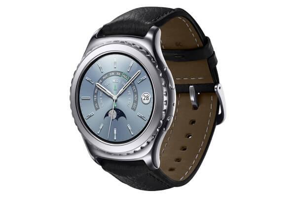Samsung Gear S2 classic 3G watch
