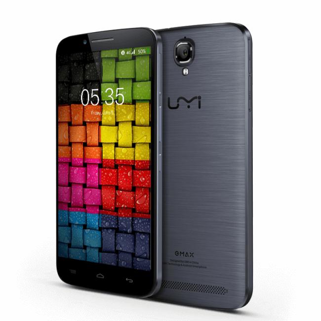 UMI emax mobile