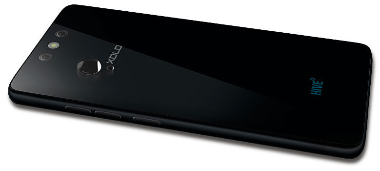 XOLO Black 3GB price