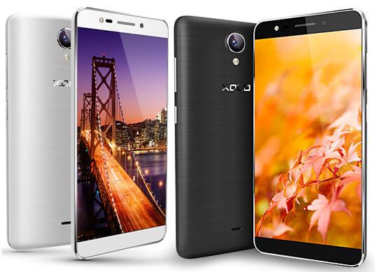 XOLO One HD price