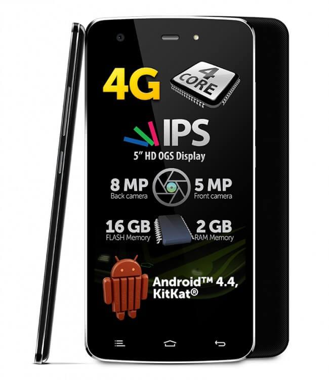 Allview V1 Viper S4G mobile