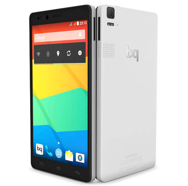 BQ Aquaris E6 price