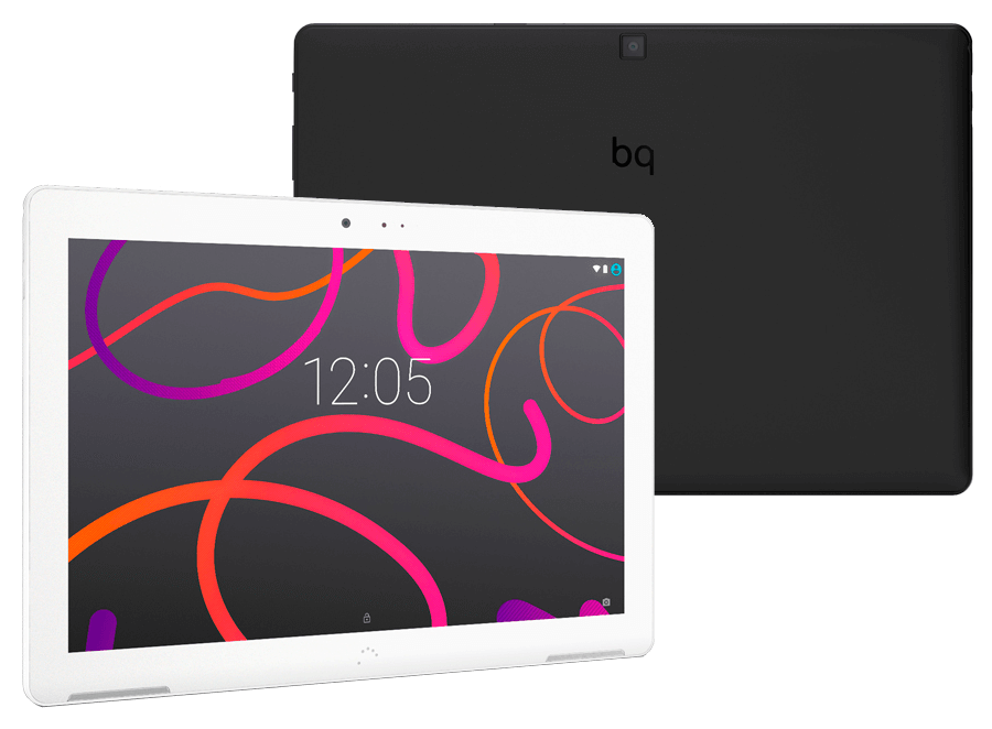 BQ Aquaris M10 photo