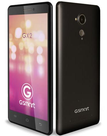 Gigabyte GSmart GX2 photo