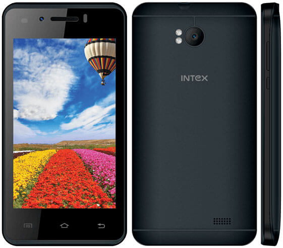 Intex Aqua Y2 Remote photo
