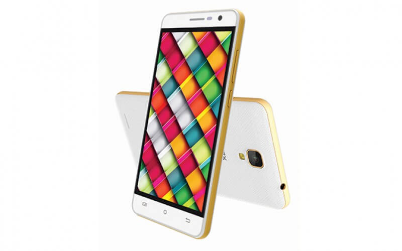 Intex Cloud Crystal 2.5 D