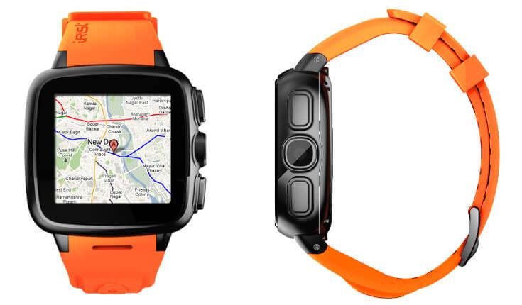 Intex IRist Smartwatch price