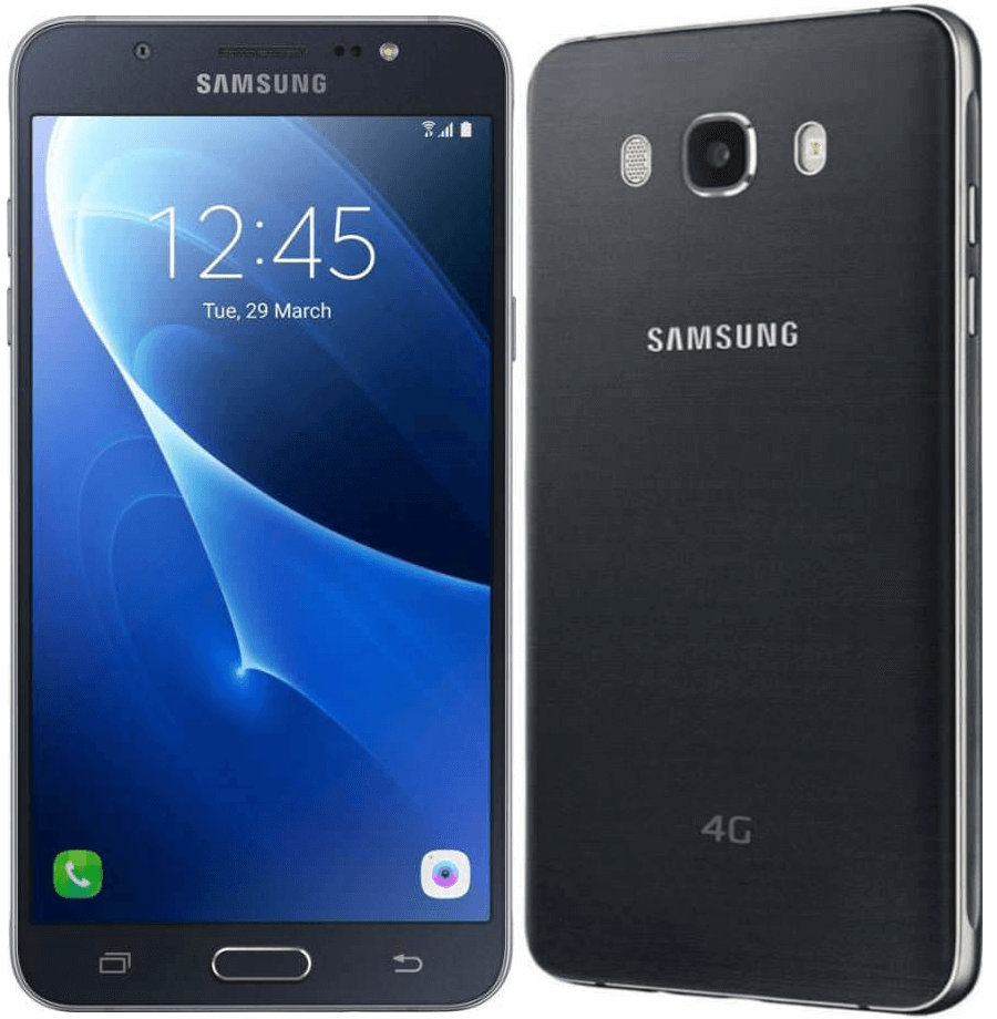Samsung Galaxy J7 2016 photo