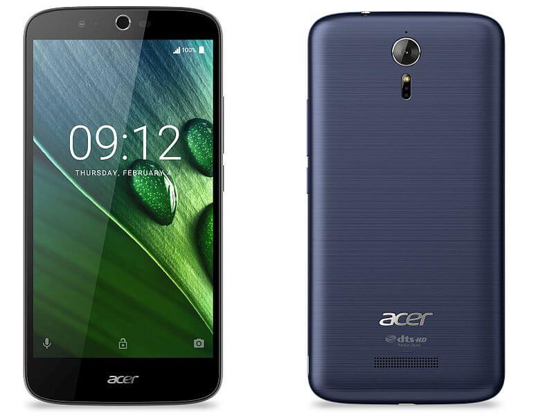 Acer Liquid Zest Plus photo
