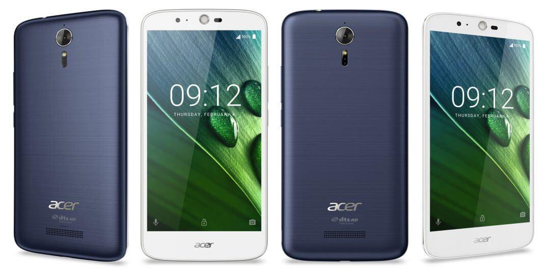 Acer Liquid Zest Plus price